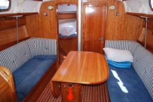 Croatia Yacht