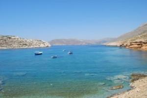 Yacht charter in Split